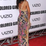 LOOK: For Colored Girls New York Premiere (pics) 19