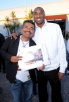 Cartoon Network Hall Of Game Awards pics: Snoop, Kobe Bryant, Venus Williams, George Lopez and more... 2