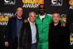 Cartoon Network Hall Of Game Awards pics: Snoop, Kobe Bryant, Venus Williams, George Lopez and more... 6