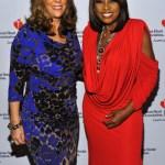 LOOK: It's Star Jones & Denise Rich 3