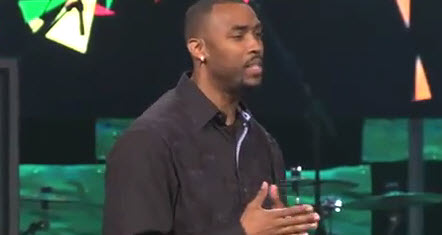 Look What Montell Jordan is doing Now... (vid)