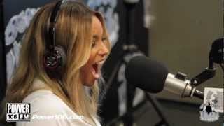 Ciara Sets the Record Straight on Her Dating Life & More on Big Boy's Morning Show