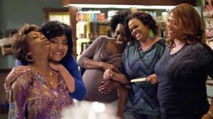 Peep the Trailer for the 2012 Version of Steel Magnolias w/ an All Black Cast