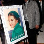 USPS is Celebrating Rosa Parks Forever Stamp 4