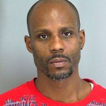 Award Winning Rapper/Actor DMX Arrested