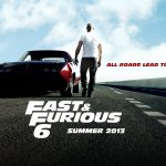 """""""Fast & Furious 6"""" Speeds Ahead of """"The Hangover, Part III"""" In Fandango's Fanticipation Movie Buzz Indicator"""