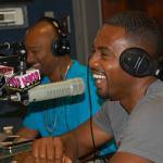 RF Radio Roundup Pics: KJ Holiday, Doc Wynter, Kris Kelly, Big Tiger 3