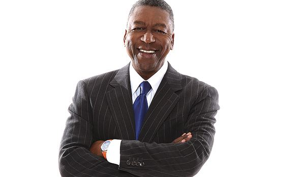 Robert L. Johnson Will Receive Highest Award Recognition In Media From The Library Of American Broadcasting
