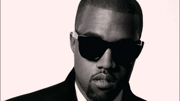 Kanye Goes on Epic Rant about Self Confidence