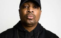 Chuck D Reflects on Hall of Fame Induction