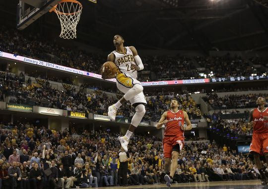 These Were Nice! Top 10 NBA Dunks of the Week