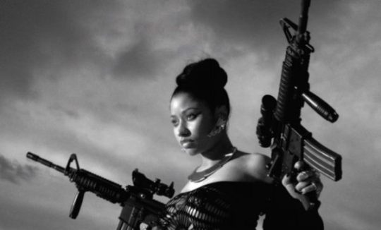 Nicki-Minaj-Lookin-Ass-Nigga-video-608x367