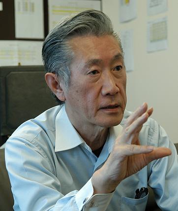 KeiIshizaka