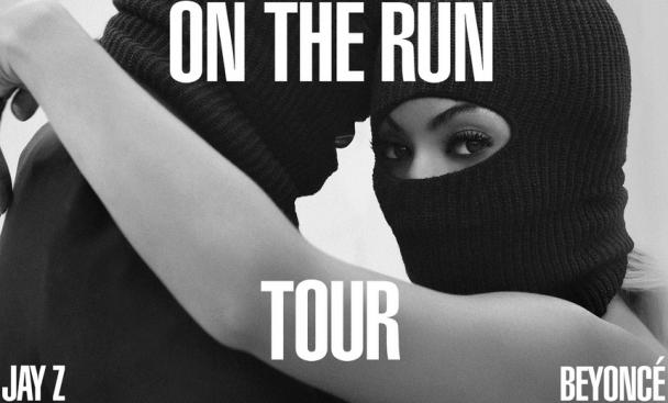 Jay Z and Beyoncé Drop Cinematic Trailer