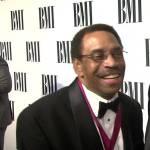 "John ""Sly"" Wilson Receives BMI Pop Music Songwriter Award 1"