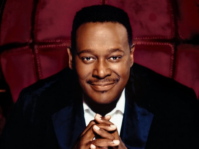 Luther Vandross to be Honored on the Hollywood Walk of Fame