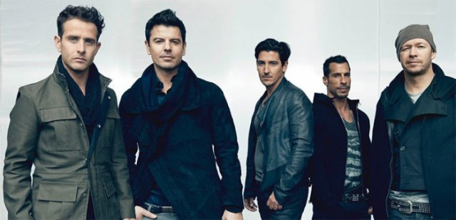 Southwest Airlines And New Kids On The Block Announce NKOTB Party Plane Giveaway
