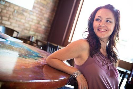 CTM Writers INK – Publishing Division Of Catch This Music - Signs Songwriter Autumn McEntire
