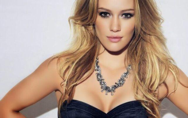 RCA Signs Hilary Duff