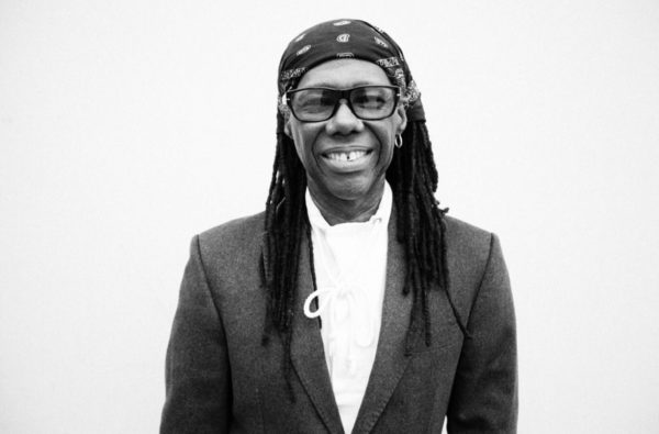 Producing Legend Nile Rodgers to be Honored by the Recording Academy® 1