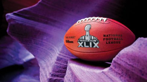 CBS Sports Radio's SUPER BOWL Coverage is Second to None