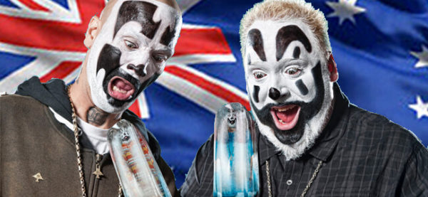 INSANE CLOWN POSSE IN-STORE TOUR ABRUPTLY CANCELLED
