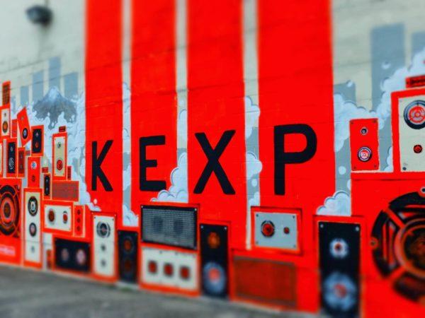 KEXP Seattle Joins the VuHaus Family