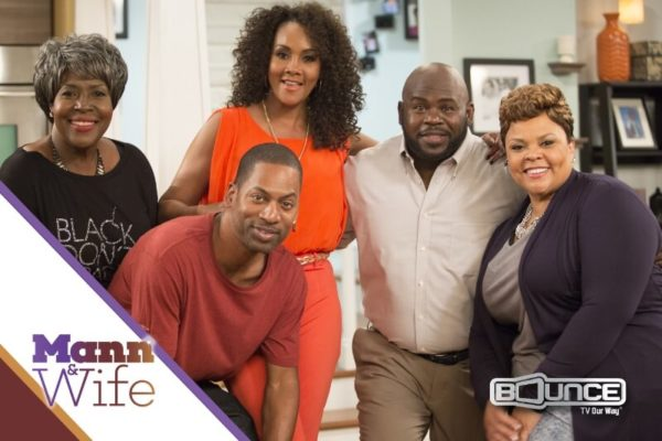 Bounce TV Renews Hit Comedy and Unveils New Line-Up