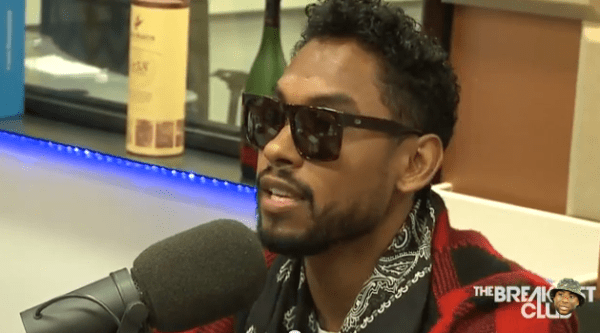 Miguel Talks Staying Rooted in Soul Music and Pending Lawsuit