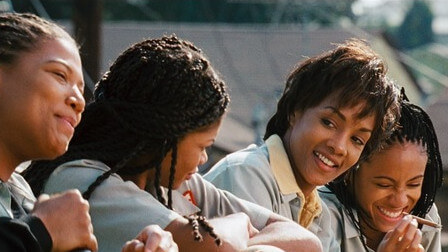 16 Black Films from The 90's We Watched Over and Over Again