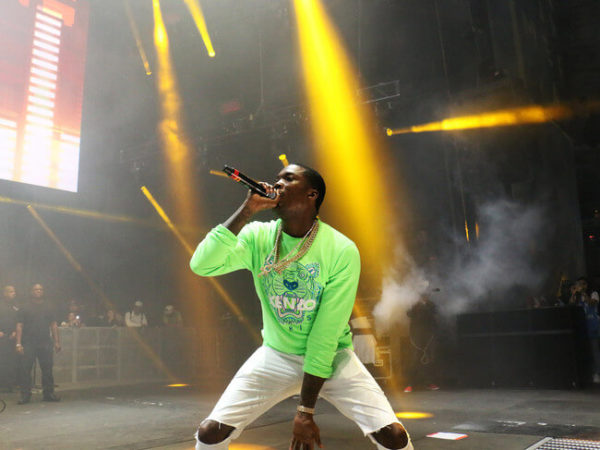 Hot 97 Summer Jam Was What is Was Supposed to Be 1