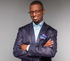 Rickey Smiley to Host NAB Marconi Radio Awards 2