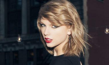 Taylor Swift Pulls Album from Apple Music and Pens Open Letter