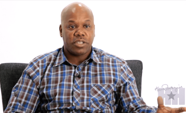 Too Short Talks TIDAL and Trying to Out Smart the Internet