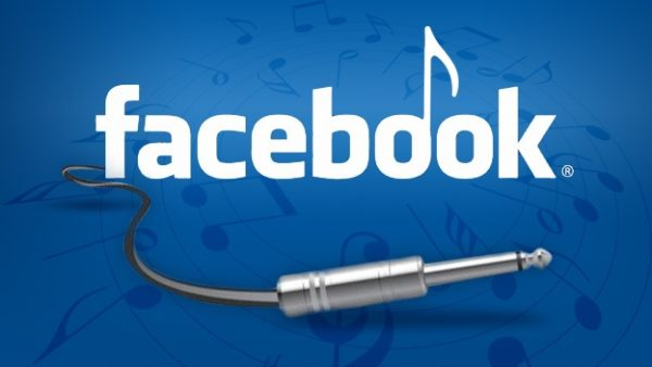 Is Facebook Trying to Make a Move in the Music Industry?