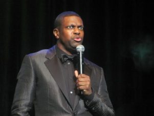 Chris Tucker Returns to Stand Up and Gets Sued For It