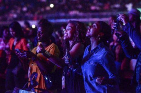 ESSENCE Festival Draws Nearly Half Million People 1