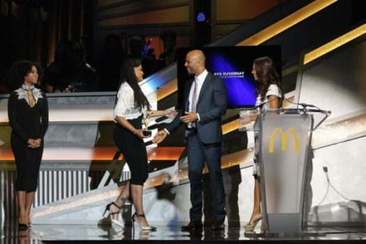 McDonald's 365Black Awards set to Premiere on BET Networks with Star-Studded Line-Up