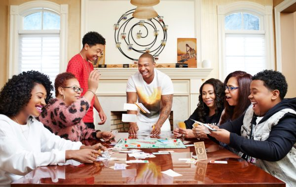 Will You Watch Ja Rule's MTV Reality Show? Peep the Trailer and See For Yourself