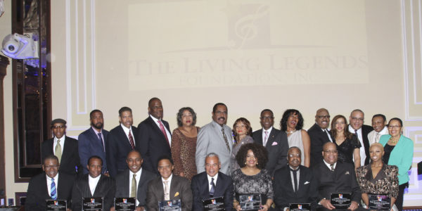 llf gala honorees and board