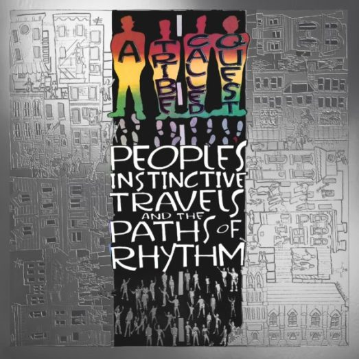 A Tribe Called Quest Releases Free Download of the Pharrell Remix of Bonita Applebum