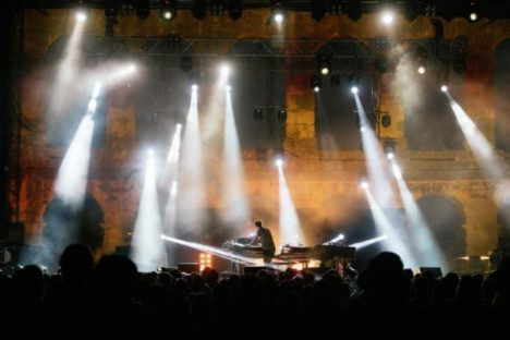Boiler Room Partners with LiveU to Enhance the LIve Music Experience