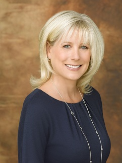 EXECUTIVE PORTRAIT - Rebecca Campbell (pictured), President, ABC Owned Television Stations. (ABC/BOB D'AMICO)