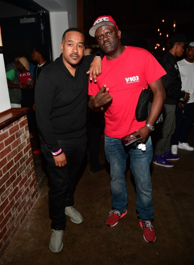 ATLANTA'S RISING STARS OF R&B/HIP-HOP BROUGHT THE HOUSE DOWN AT THE BMI URBAN SHOWCASE  HOSTED BY EMPIRE STAR BRE-Z AT TERMINAL WEST 11