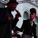 KJLH's Amazing Tribute to Prince at City Hall in Los Angeles (pics) 19