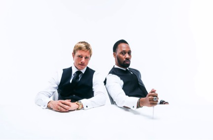 WU-TANG CLAN'S RZA AND INTERPOL'S PAUL BANKS TEAM UP FOR COLLABORATION AS BANKS & STEELZ