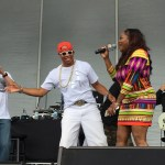 V103 Summer Block Party Epitomizes Summertime Chi in All its Glory (Updated New PICS) 3