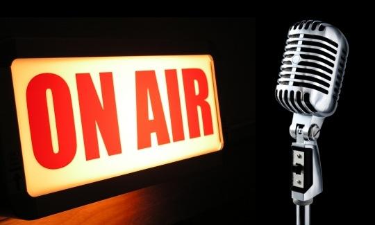 web-radio