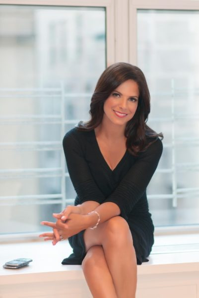 "Soledad O'Brien to host Hearst Television's ""Matter of Fact"" (photo: copyright Starfish Media Group) (PRNewsFoto/Hearst Television)"