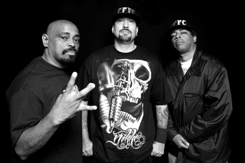 Cypress Hill Links Up with Hemper to Celebrate 25th Anniversary of Debut Album